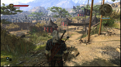 Witcher 2 - FOV 50 - Image 2