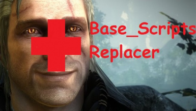 Base_Scripts Replacer for the Improved Quality of Life mod and Enhanced Camera