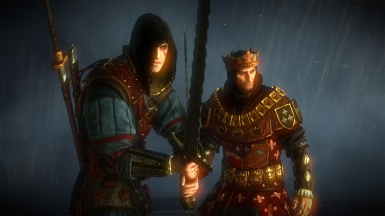 Import All Weapons to Assassins of Kings (Updated)