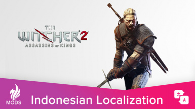 TW2 - Indonesian Localization