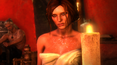 Sodden Scars for Triss