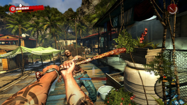 Dead Island Definitive Collection XTREME LOW END PC MOD