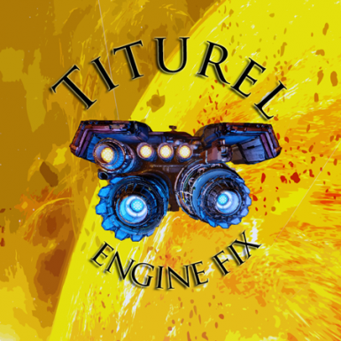 Titurel Engine Fix Standalone