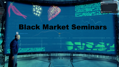 Black Market Seminars
