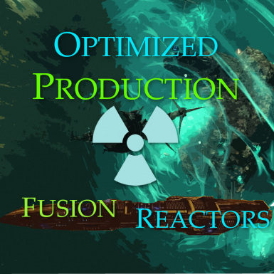 Fusion Reactors Optimized