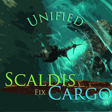 Scaldis Cargo Fix