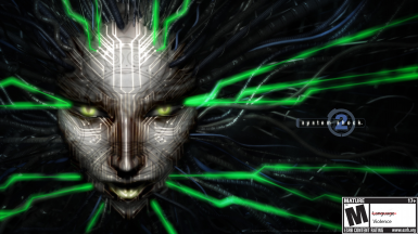System Shock 2 No Swear Mod