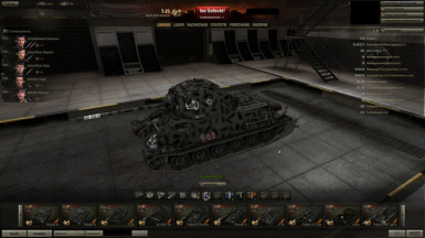 T-25 - Headnut Edition