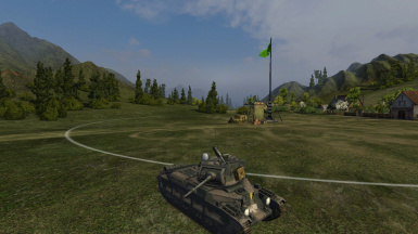 world of tanks artillery view mod download
