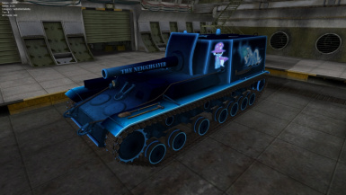 Object 212A Trixie Edition