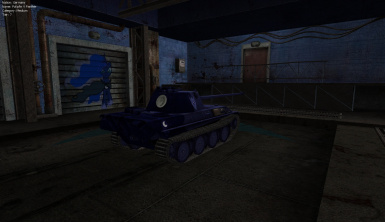 PzV_Panther National Lunar Republic