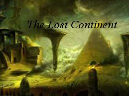 The Lost Continent Book 1 _beta_ V4a
