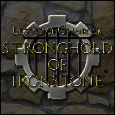 Stronghold of Ironstone