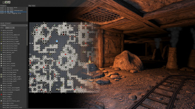 Mine Tileset Modders Resource