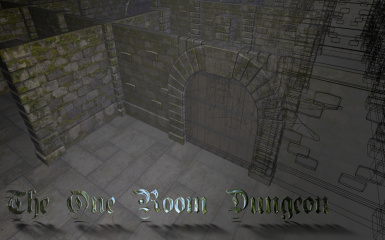 The One Room Dungeon