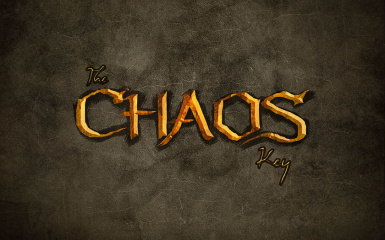 The CHAOS Key