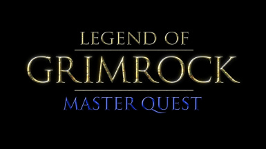 Legend of Grimrock - Master Quest