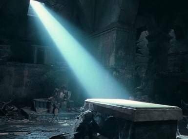Balins Tomb - a Lord of The Ring MOD