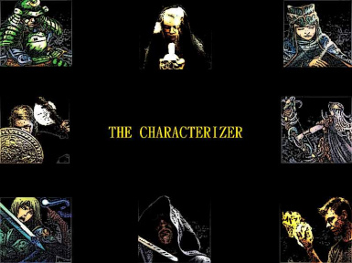 The Characterizer
