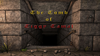 The Tomb of Tiggy Tamal