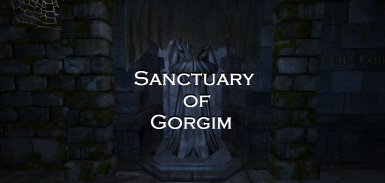 Sanctuary of Gorgim