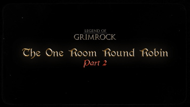 The One Room Round Robin 2