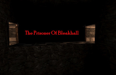 Prisoner of Bleakhall
