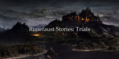 Runefaust Stories - Trials
