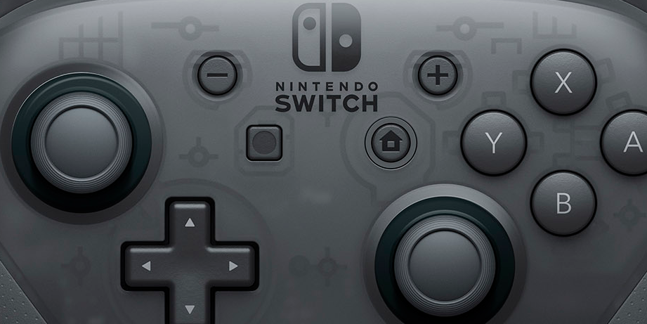 Switch Pro Controller Button Icons at Dark Souls Nexus