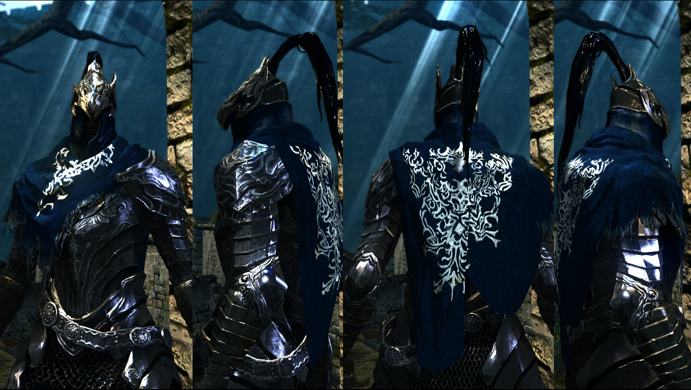 how to get artorias armor