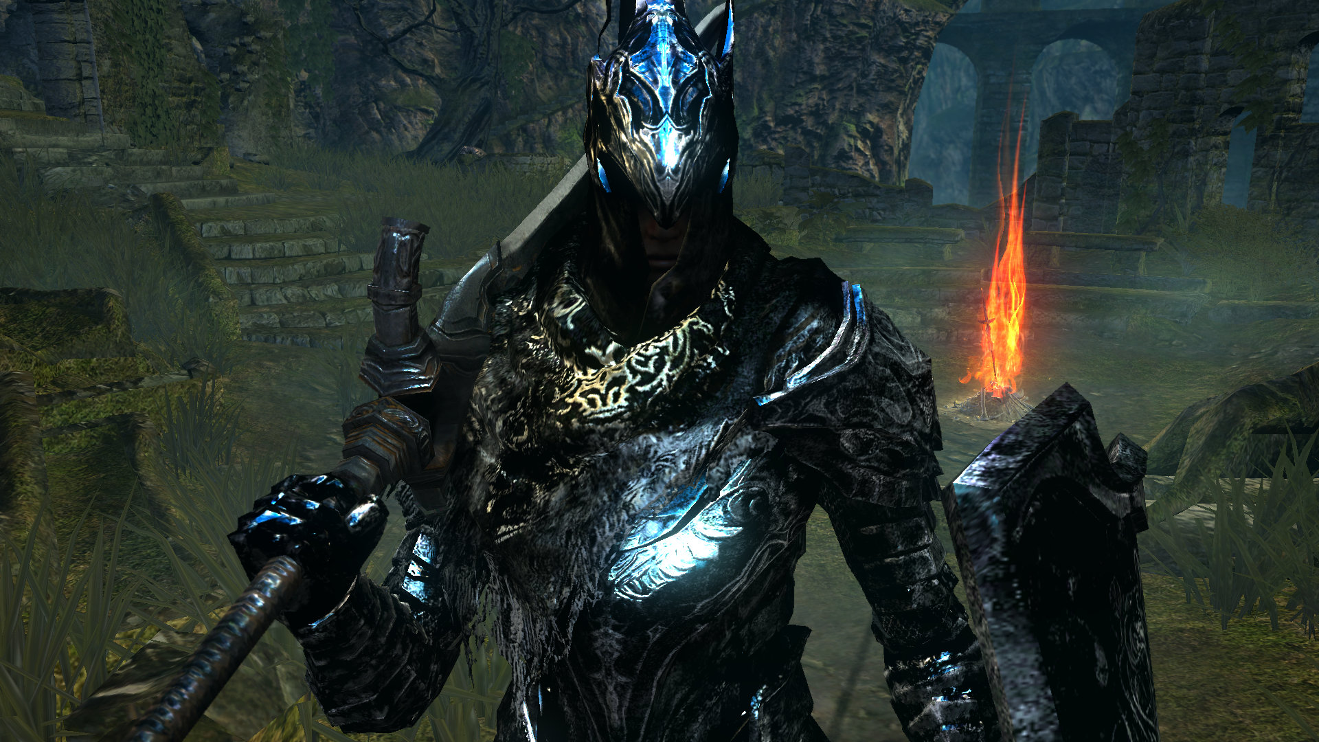 Ulitmate Dark Artorias at Dark Souls Nexus - mods and community