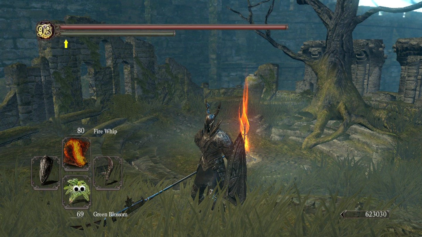 how to make mods for darks souls 2