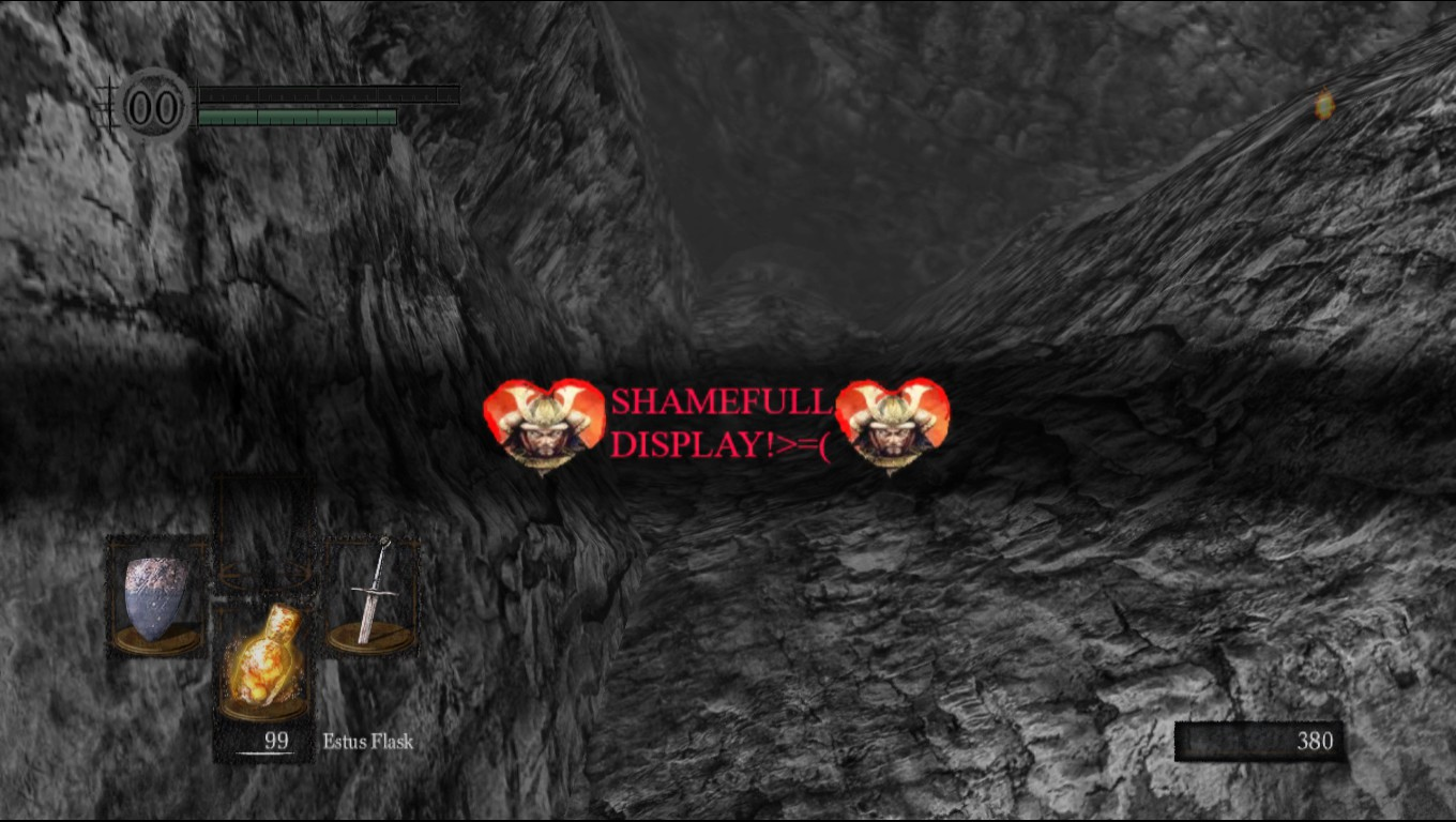 Funny Death Messages at Dark Souls Nexus - mods and community