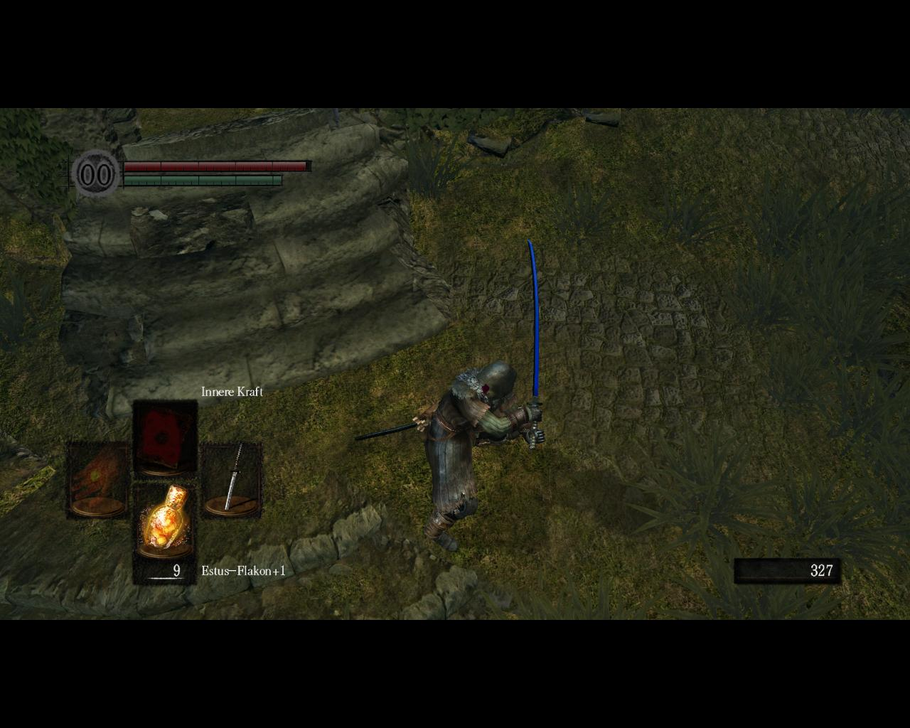 dark souls how to get iaito to 1