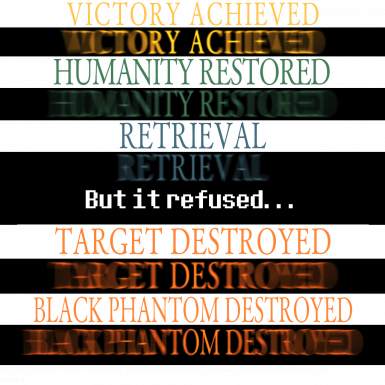 Undertale But It Refused Death Screen Replacer At Dark Souls Nexus Mods And Community