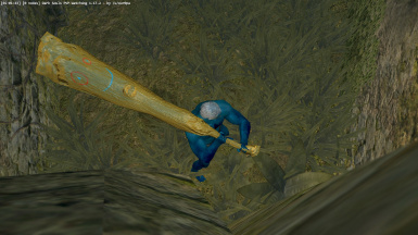 Plank in Dark Souls