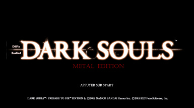Dark Souls Metal