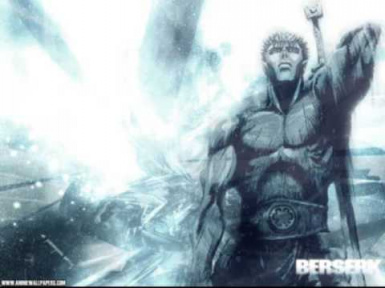 Berserk Waiting So Long Credit Song