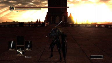 Anor londo version 1-1