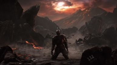 Dark Souls Prepare to Custom Boss Music Overhaul