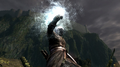 Souls usage effect