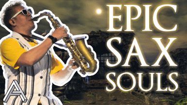 Sax Souls and other instruments