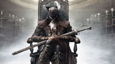 Bloodborne - Class and Stats Overhaul
