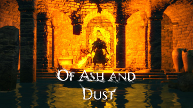 Prepare to die again - Of Ash and Dust