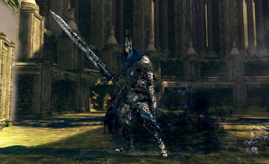 Dark souls Artorias cut dialogue mod