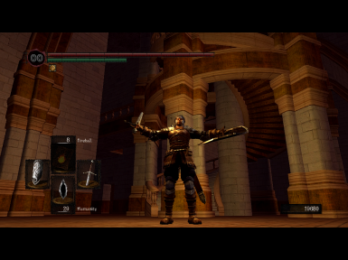 Anor Londo Remastered