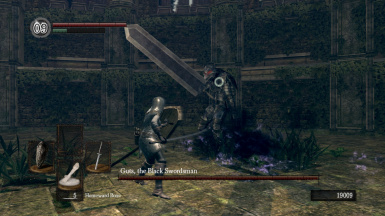 Artorias - The Original (Prepare To Die Edition)