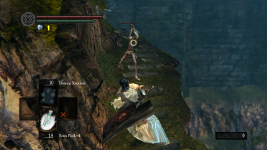 Dark Souls Edge