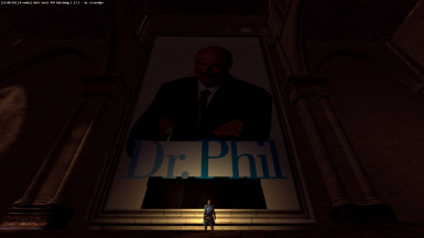 Dr. Phil Live in Anor Londo