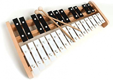 Replace Skeleton Collapse Sound Effect with Xylophone